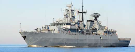 Protection for Naval Systems